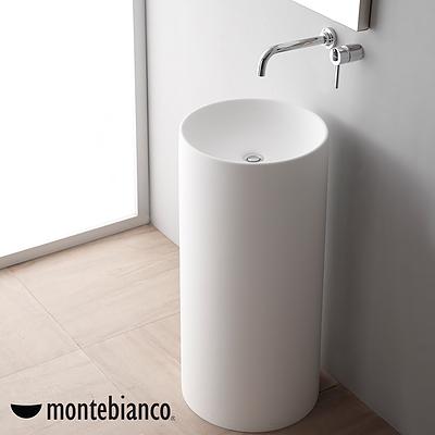 Montebianco Раковина Pisa - фотография