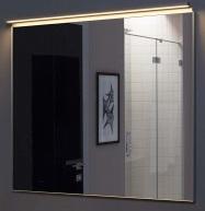 De Aqua Зеркало Сильвер 9075 (SIL 405 090 S)