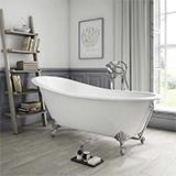 Чугунная или акриловая ванна – какая лучше?