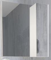 Corozo Зеркало-шкаф Чикаго 65