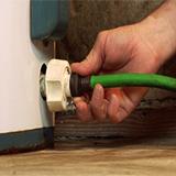 Как слить воду с водонагревателя? Пошаговая инструкция слива воды из бойлера