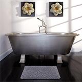 Стальная или акриловая – какая ванна лучше?