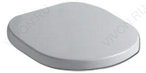 Ideal Standard Крышка-сиденье Connect E712801 - фото