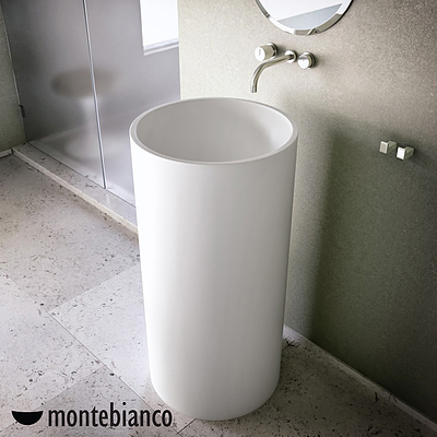 Montebianco Раковина Pisa - картинка