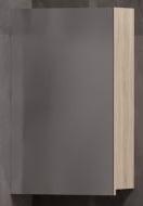 Corozo Зеркало-шкаф Комо 40 дуб сонома
