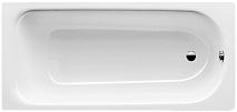 "Kaldewei Стальная ванна ""Advantage Saniform Plus 362-1"" с покрытием Anti-Slip и Easy-Clean"