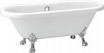 BelBagno Акриловая ванна BB21 177x80