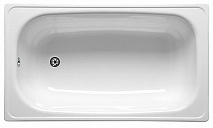 BLB Стальная ванна Europa mini 105х70
