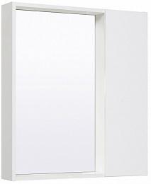 Runo Зеркало-шкаф для ванной Манхэттен 65 белый