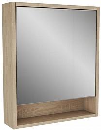 Alvaro Banos Зеркальный шкаф Toledo 65, дуб сонома