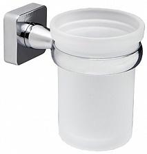 "WasserKRAFT Стакан для зубных щеток ""Lippe  K-6528"""