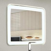 Misty Зеркало для ванной Стайл V2 1200х800 с датчиком движения
