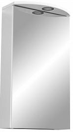 Stella Polare Зеркало-шкаф Альда 40/С