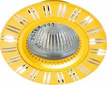 Feron Встраиваемый светильник GS-M393G