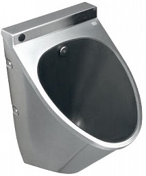 IFO Писсуар Public Steel 8710082