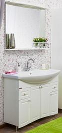 Sanflor Мебель для ванной Софи 105