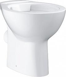 Grohe Унитаз приставной Bau Ceramic 39430000 безободковый