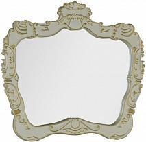 "Demax Зеркало для ванной ""Болонья 120"" marfil amario"