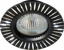 Feron Встраиваемый светильник GS-M394BK