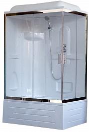 Royal Bath Душевая кабина RB 8100BP1-T-CH-L