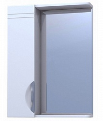 Vigo Зеркальный шкаф Callao 60 L без электрики