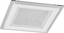 Feron Светодиодный светильник AL2121 встраиваемый 12W 4000K белый