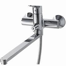 Bravat Смеситель для ванны Drop F64898C-LB