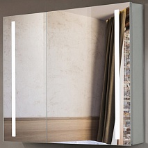 Esbano Зеркальный шкаф ES-2404