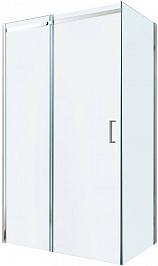 BERGES Wasserhaus Душевой уголок Melita 100x80 061015