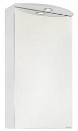 Водолей Зеркальный шкаф Лира 45  L