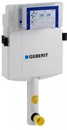 Geberit Cмывной бачок скрытого монтажа Sigma 12 UP320 109.300.00.5 для унитазов