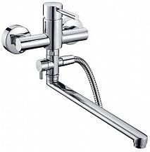 "WasserKRAFT Смеситель для ванны ""Main 4102L"""