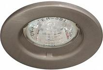 Feron Светильник DL7 потолочный MR16 G4.0 титан