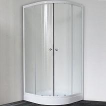 Royal Bath Душевой уголок HKD-C 100х100х185