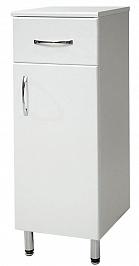 СанТа Тумба для ванной TH 30 с ящиком (301001)