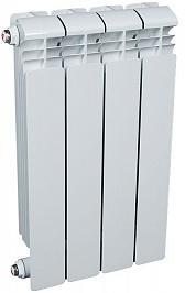 Радиатор Alum 350 4 секции