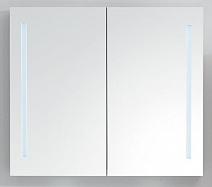 BelBagno Зеркало-шкаф SPC-2A-DL-BL-900