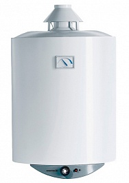 Ariston Газовый водонагреватель накопительный S/SGA 50 R