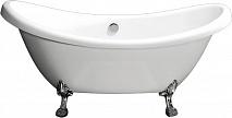 BelBagno Акриловая ванна BB05 183x75