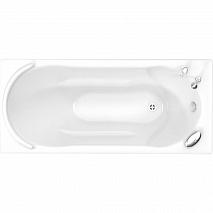 BellSan Акриловая ванна Риана 170x75