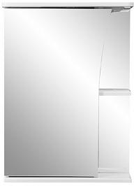 Stella Polare Зеркало-шкаф Винчи 50/С L