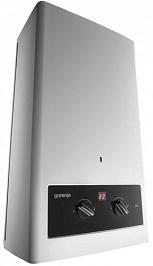 Gorenje Газовый проточный водонагреватель GWH-10 NNBWC
