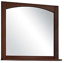 Roca Зеркало America 105 орех