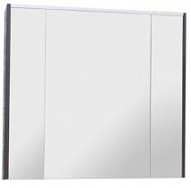Roca Зеркало-шкаф Ronda 80 белый/серый