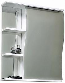 СанТа Зеркальный шкаф Волна 50 R