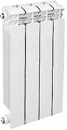 Радиатор B500 4 секций