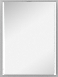 Velvex Зеркало-шкаф Klaufs 60 белый