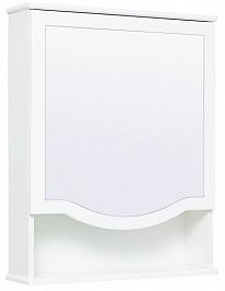 Runo Зеркало-шкаф для ванной Марсель 60