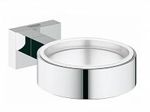 Grohe Держатель для стаканов Essentials Cube 40508000