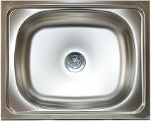 КромРус Мойка кухонная S-204